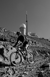 VTT All mountain, monotraces Pic du Midi et plus